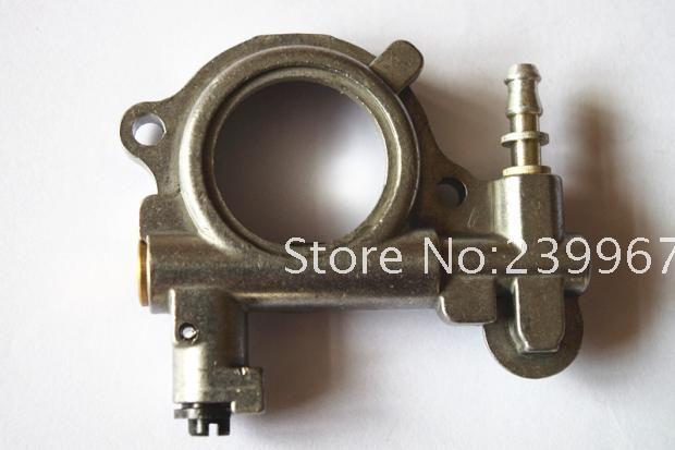 La bomba de aceite se adapta a Stihl Chainsaw 024 026 MS240 MS260 pieza de recambio envío gratuito # 1121 640 3203