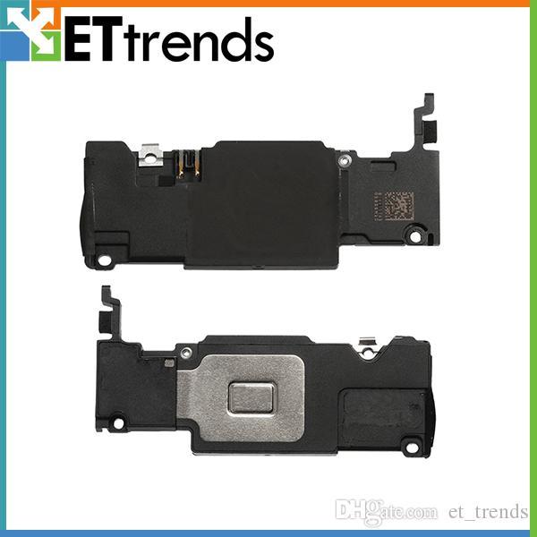 100% original novo alto falante para iphone 6s plus speaker alto campainha campainha substituição frete grátis por dhl