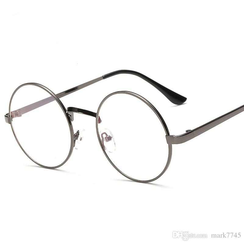 2018 Latest Glasses Frames For Girls ,Round Glasses For Student ,New ...