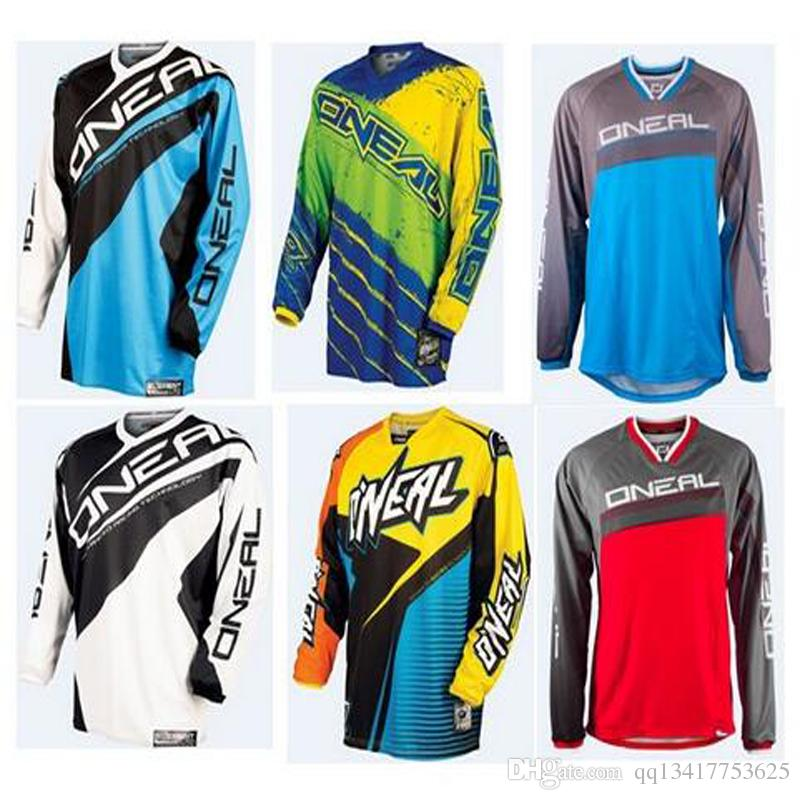 Motocycle Clothing 2017 Rockstar Jersey Breathable Motocross Bike Downhill  Off-road Mountain Motorcycle Cycling Sweatshirt Motocycle Clothing 2017  Rockstar ... 81c3fbd7b