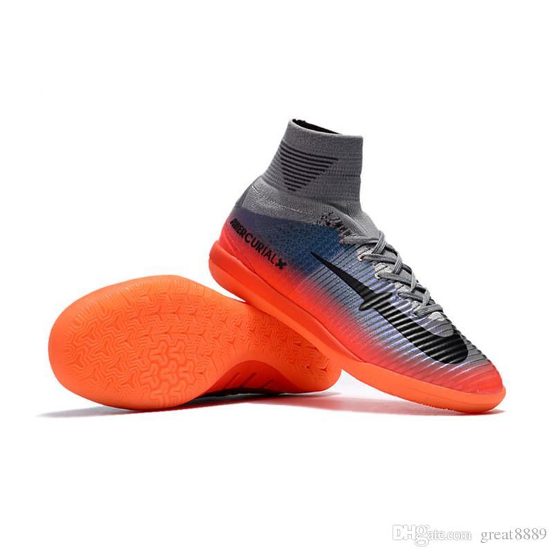 Indoor Soccer Shoes Toronto