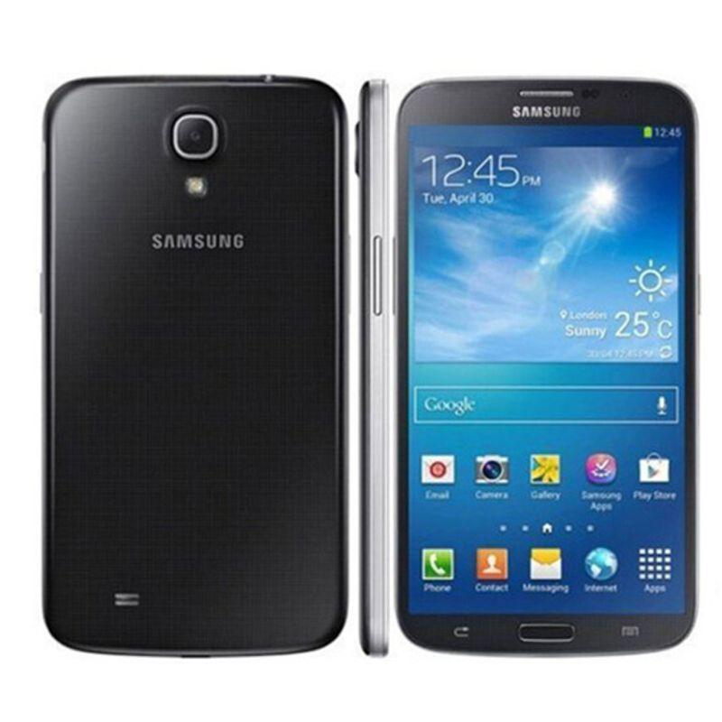 acheter un mobile reconditionn samsung galaxy mega 6 3 i9200 dual core 1 7 ghz ram 1 5 gb rom. Black Bedroom Furniture Sets. Home Design Ideas