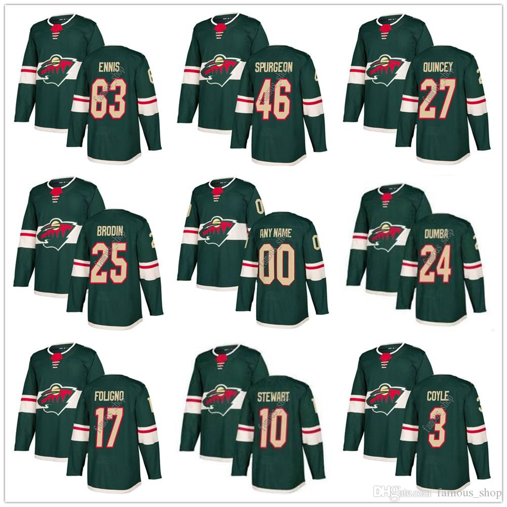 the latest 02e4b b5720 3 charlie coyle jersey wedding