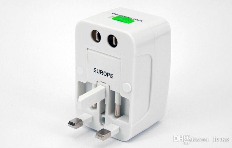 Universal 10A USB-Konvertierungssockel Multifunktions-Konvertierungsstecker Global Travel Adapter Power Converter für Smartphone Tablet