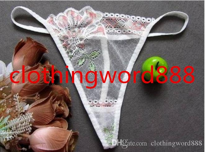 Stretched lace thong sexy lady panties women underwear lady thong women t-back lady g-string sexy intimate lingerie