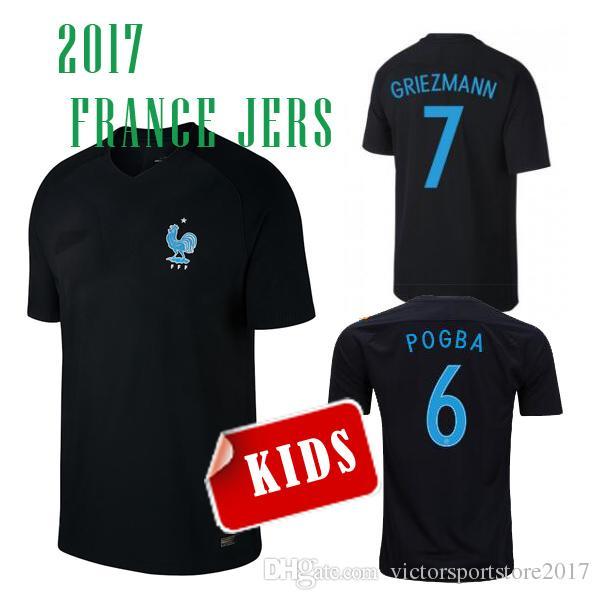 france kit 2018 griezmann