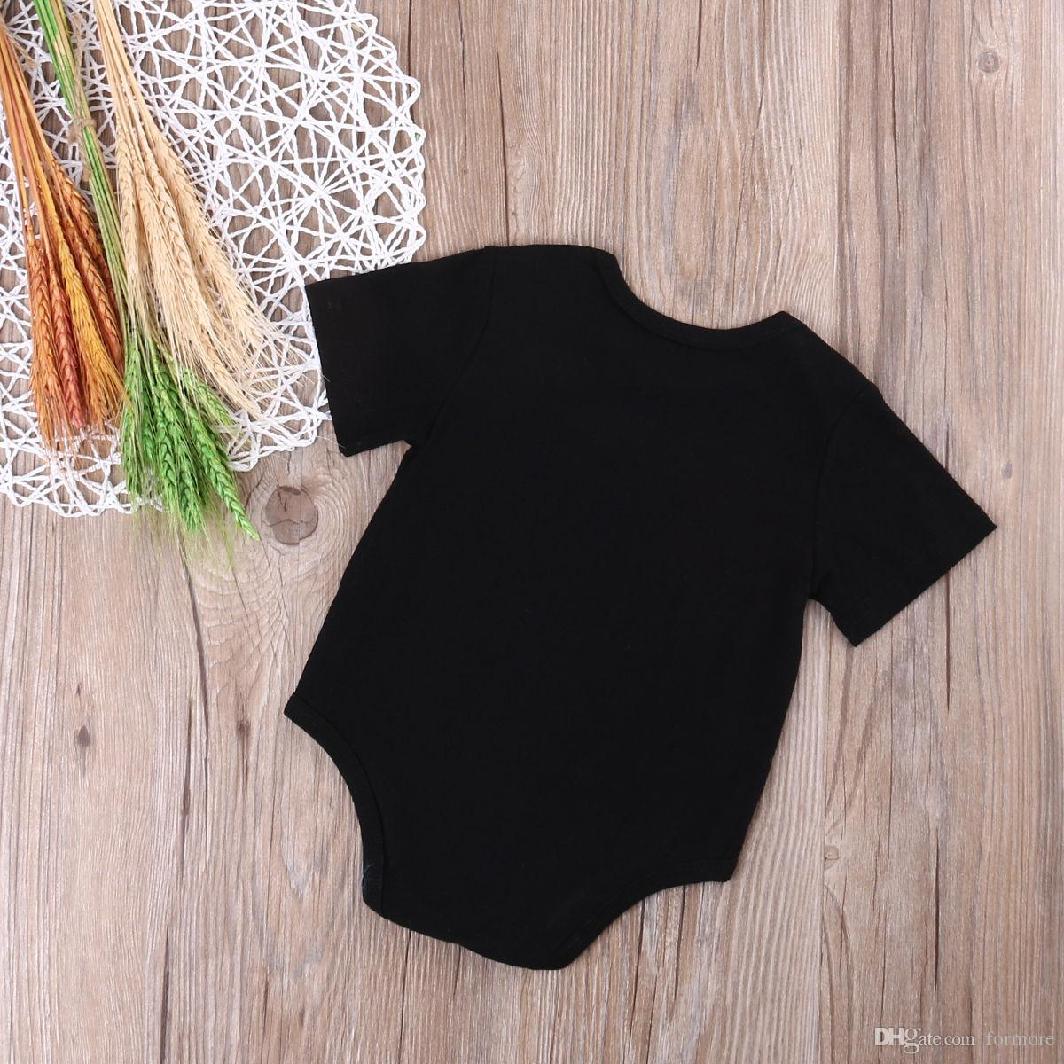 Cute Cotton Baby girl boy Rompers Summer short Sleeve Babies Wear Gift Infant Jumpsuit Girls Clothes Roupas De Bebe Infantil for toddlers
