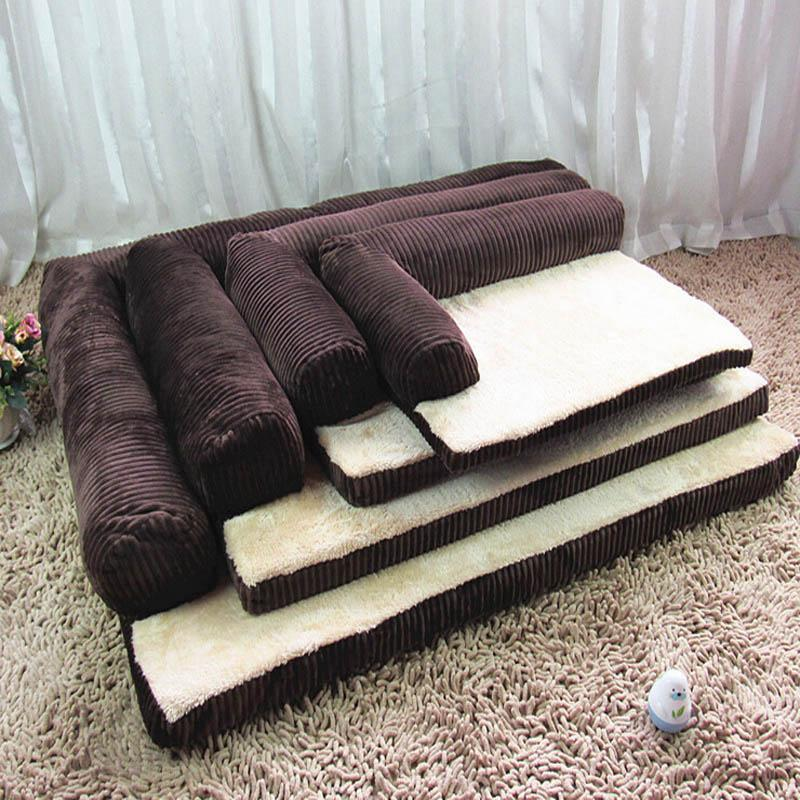 sofa big, 2018 luxury large memory foam dog bed sofa puppy cat cushion for big, Design ideen