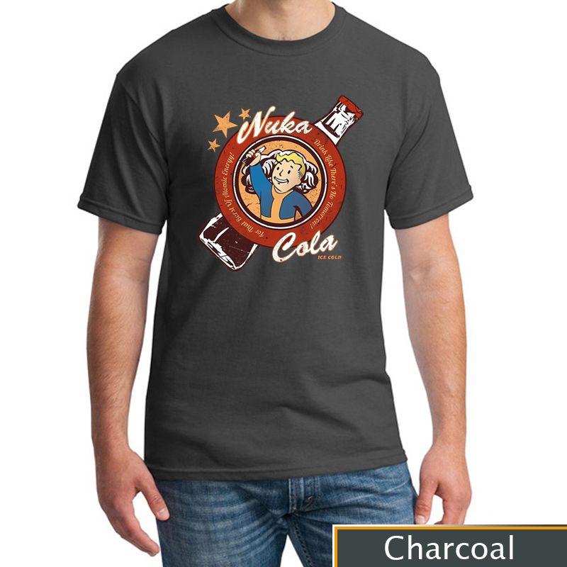0dcd7a1252c Fallout T Shirt