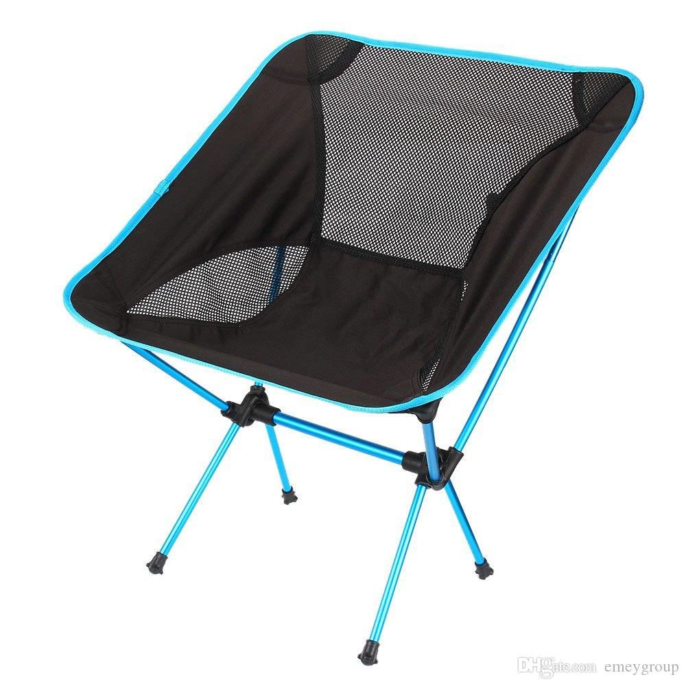Beach Chairs Multi-functional Folding Backpack Folding Fishing Chair Seat Portable Garden Outdoor Camping Picnic Beach Tool High Quality Materials Furniture