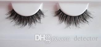 Free shipping wholesale Makeup Handmade Natural Fashion False Eyelashes Soft long Eye Lash