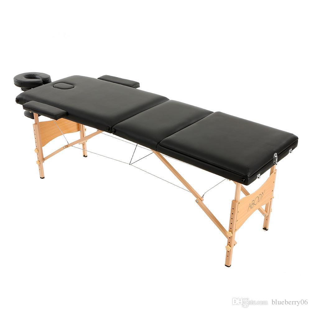 Lettino Massaggio Professionale Pieghevole.Lettino Da Massaggio Pieghevole Portatile Lettino Da Massaggio Regolabile Con Massaggio Terapeutico Spa Lettino Da Massaggio Con Borsa Da Trasporto