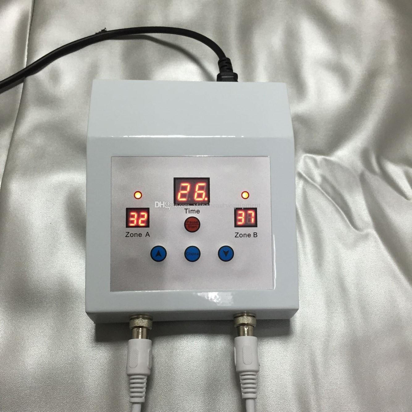 FIR-Infrarot-Sauna-Decken-Gewichtsverlust-Körper, der Decken-Infrarotstrahl-Hitze abnimmt