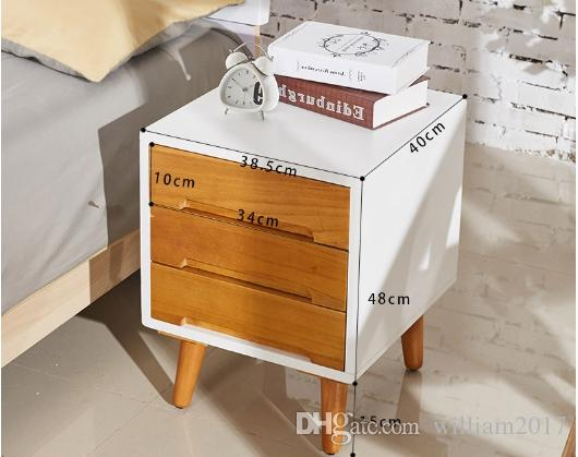 mini filing cabinet nordic drawer style small bedroom bedside cabinet mini child