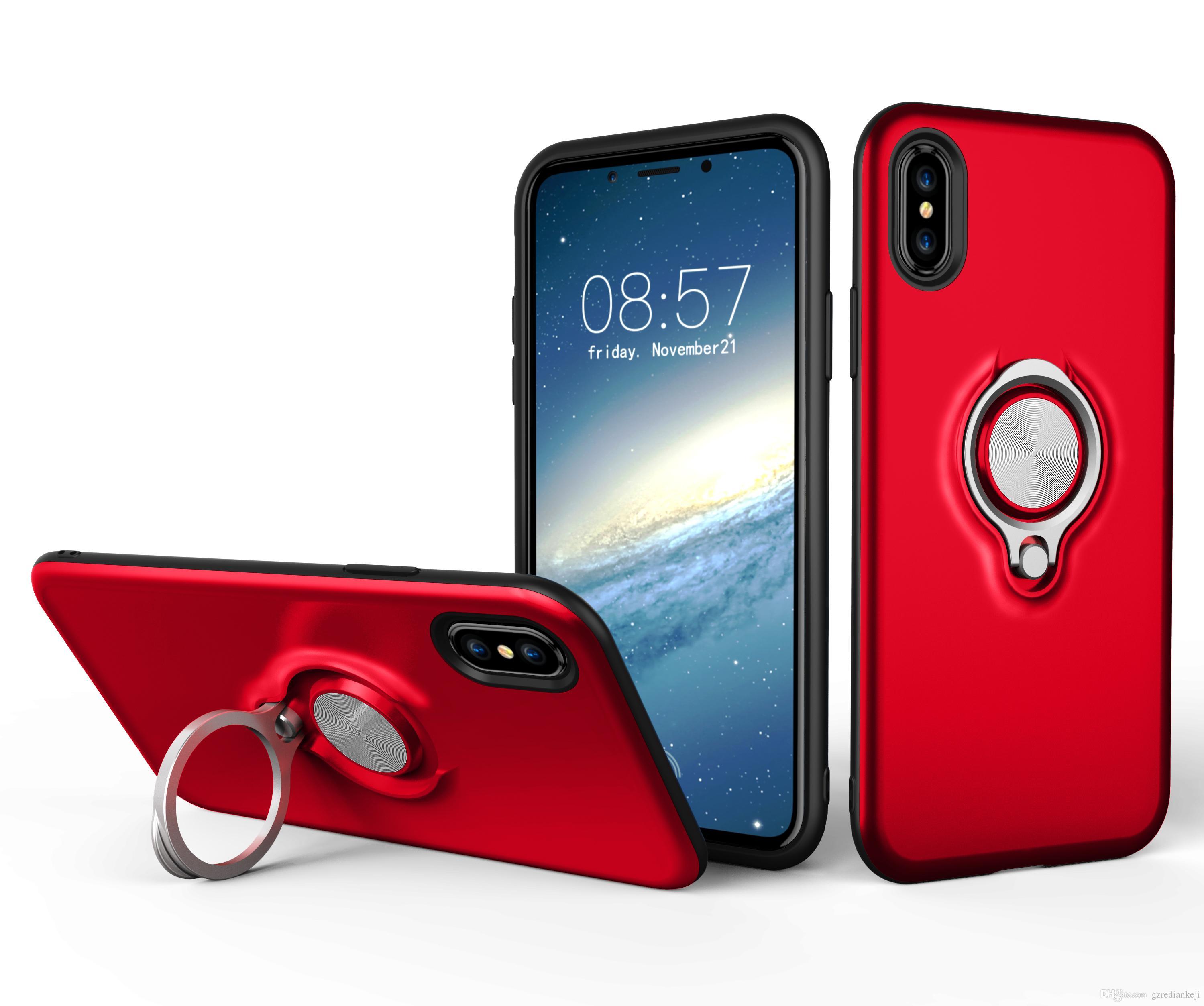 custom phone cases factory price for iphone x 7 plus 8 plus carbon