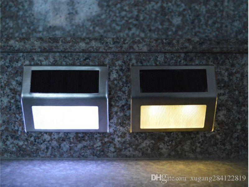 Best Mini Led Solar Light Outdoor Solar Garden Lights Lamp Waterproof  Cold/Warm White Stair Lights Indoor Led Sensor Light Under $4.03 |  Dhgate.Com