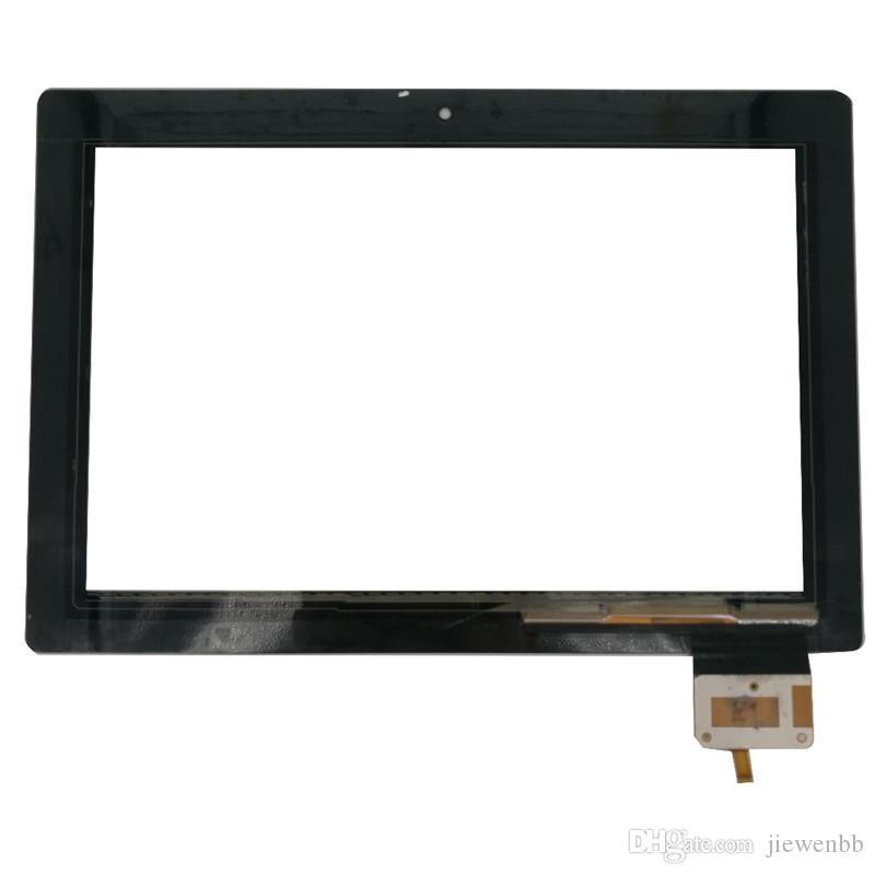 Tablet Touch Panel 10.1'' Inch For Lenovo S6000 Touch Screen Digitizer Front Glass with Flex Cable Assembly 100% New