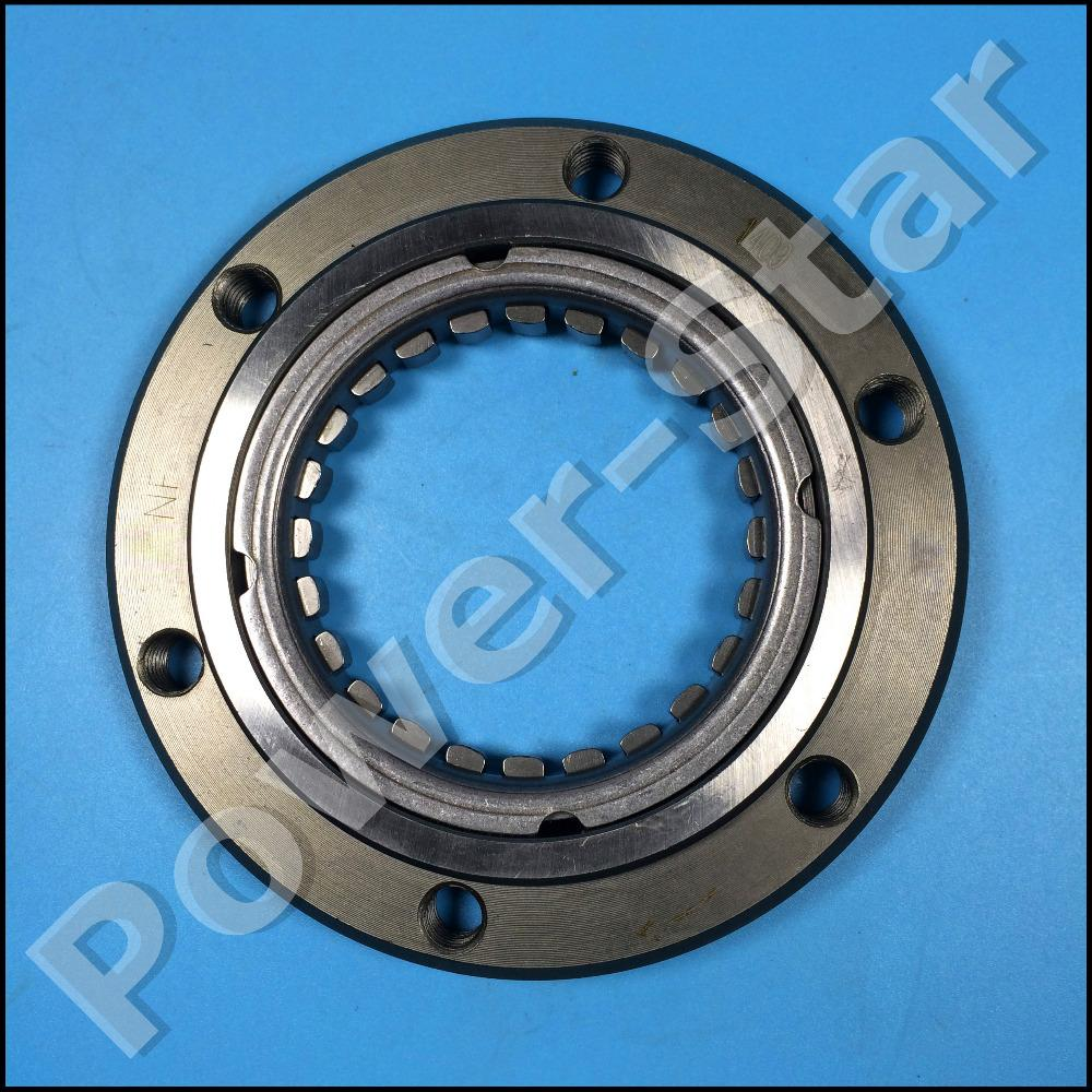 Wholesale- JS400 Jianshe 400CC One Way Starter Clutch Jianshe ATV Parts