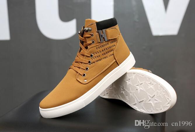 Chaude Mode Hommes DEKABR pqEvt 2017 Bottes Hommes Acheter Chaussures rqRrZpEwx