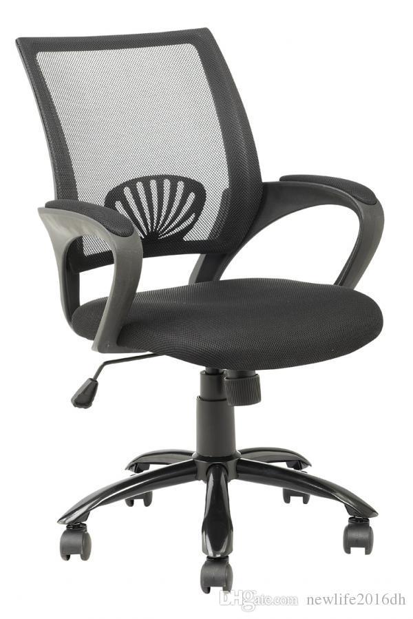 2020 New Black/Red/White Ergonomic Mesh Computer Office ...