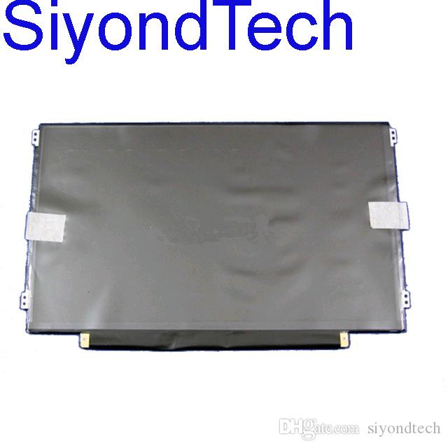 Sınıf A + N116BGE-L41 REV C1 11.6 inç Parlak İnce Dizüstü LED LCD Ekran Matrix N116BGE-L42