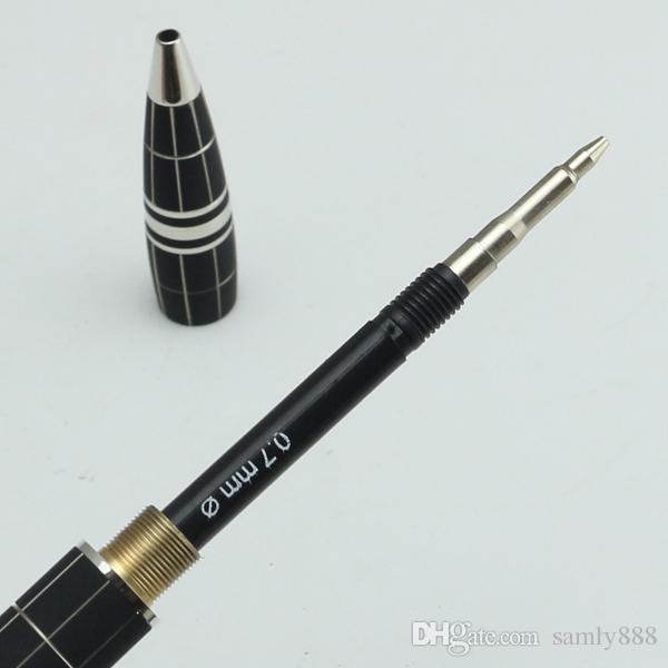 패키지 옵션 핫 필통 고급 기계 연필 0.7의 offce 학교 유연한 연필 쓰기 귀여운 펜을 판매