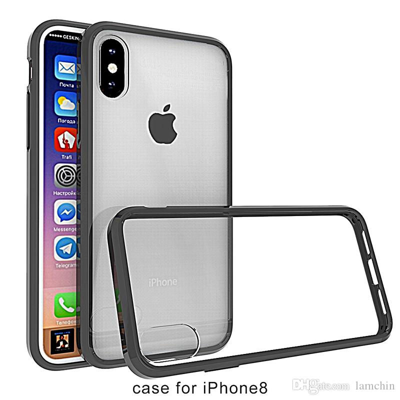custodia iphone 8 bumper