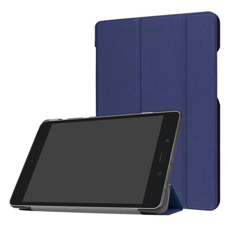 "DOLMOBILE Flip Cover Case with Stand for Asus Zenpad Z8S ZT582 ZT582KL 8"" 8.0 2017 Tablet + Stylus Pen"