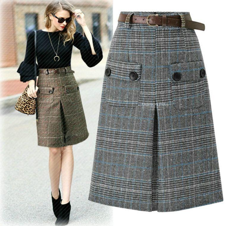 New Skirts 2018