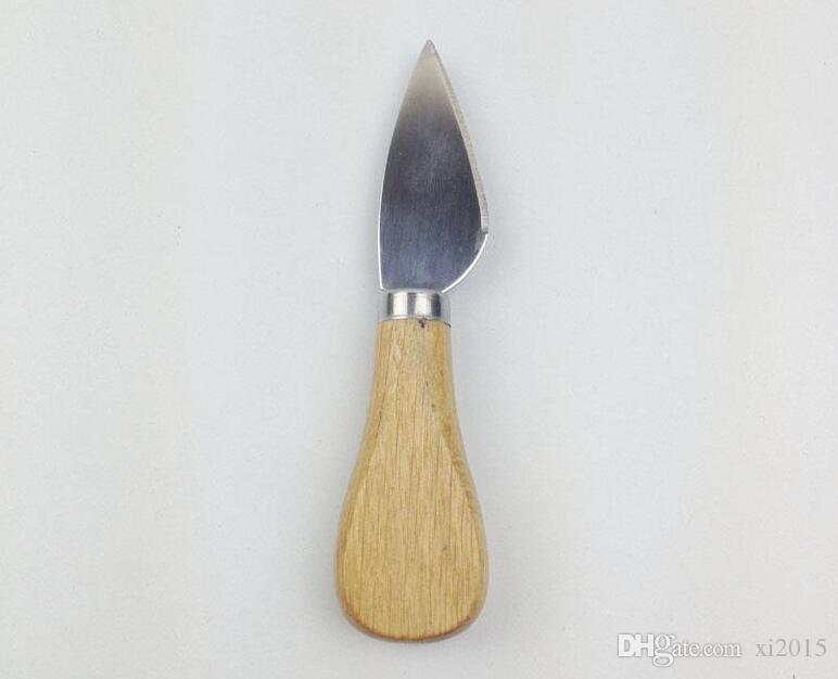 / set Fromage Outils Utiles Set Poignée Chêne Couteau Fourchette Pelle Kit Râpes Pour La Coupe Cuisson Chesse Ensembles De Tableaux YA1120