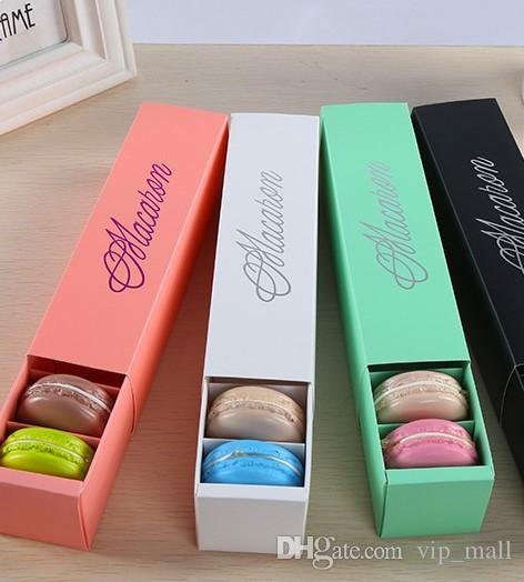 Packaging For Macarons Black pink green white macarons bronzing with lattice cookie pastry black pink green white macarons bronzing with lattice cookie pastry food packaging boxdessert box chocolate box macarons food savers macarons packaging sisterspd