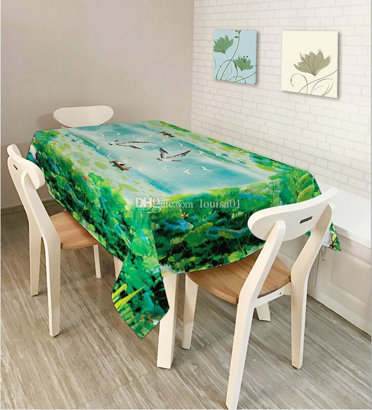 nappe cocktail table cloth tafelkleed toalha de mesa with ronde tafelkleden ikea. Black Bedroom Furniture Sets. Home Design Ideas