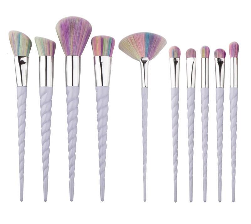 New Makeup Brush Set Foundation Brush Eyeshadow Brush kit 3 Style DHL