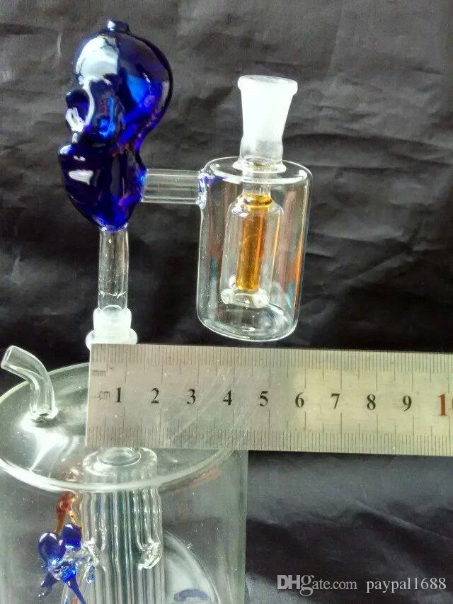 Accessoires pour bongs en verre filtre pot couleur