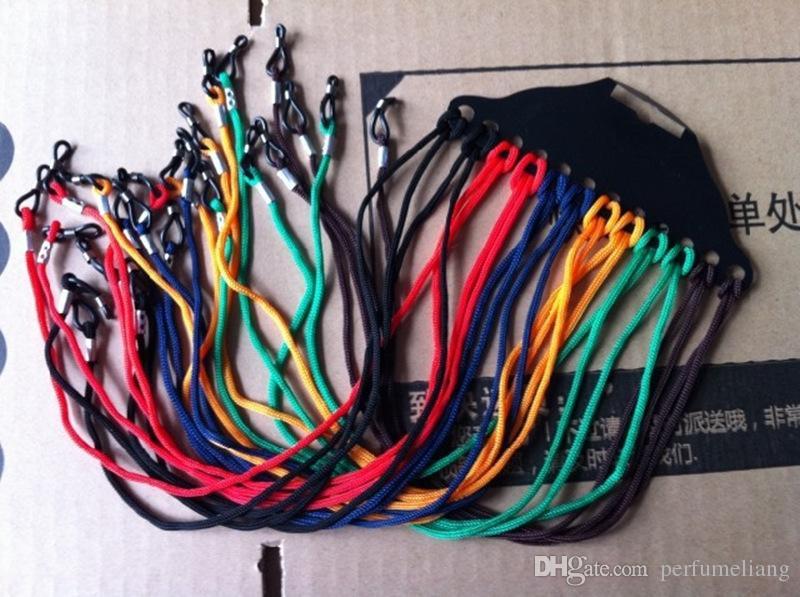 2016 Mixed colors stylish sunglasses cords glasses strap eyeglasses chain SUNGLASSES STRAP JF061