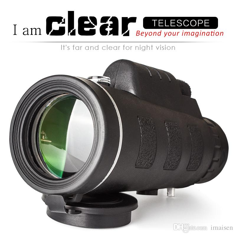 Holiday Gifts for Wife Monocular Telescope High - Definition ...