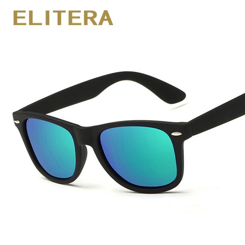 Gafas 2140 Soleil Oculos Sol Glass De Elitera Lens Marque Classic Case Geek A1677 Lunettes Sun Polarized Wth Hommes Femmes gyY76bvf