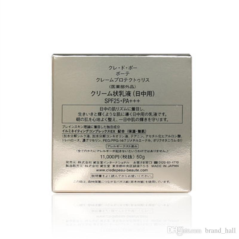 + + 품질! 일본 CPB 데이 크림 및 나이트 크림 셀 드 포 뷰티 크림