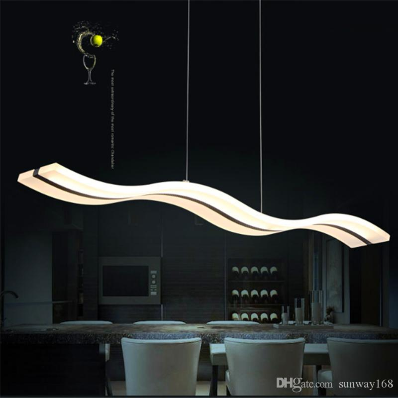 Hot led acylic pendant light wavy s type modern for living room hot led acylic pendant light wavy s type modern for living room wave acrylic pendant lamp dinning room pendant lighting ac85265v outdoor pendant lights mozeypictures Choice Image