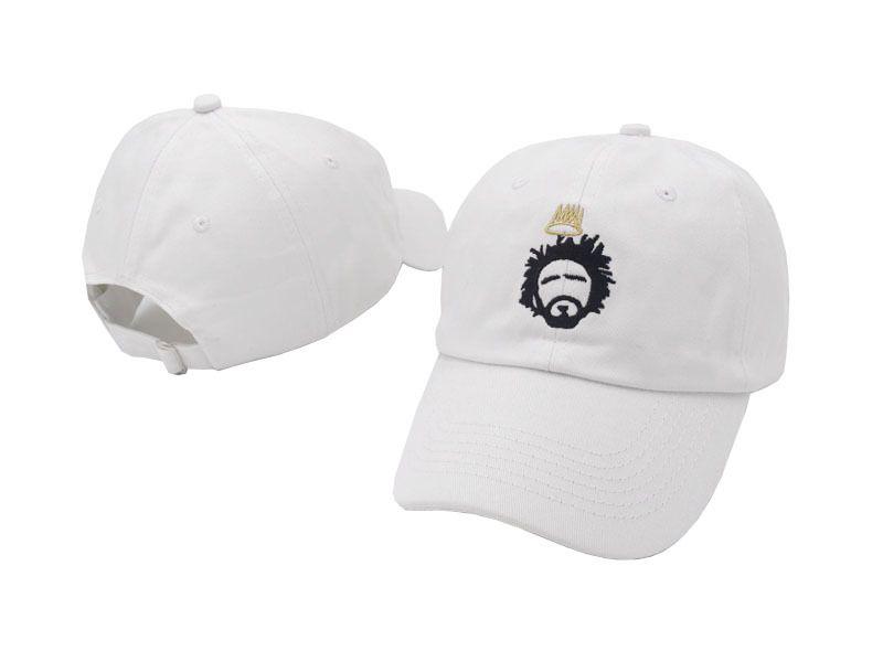 f30f99a72b1 Born Sinner Custom Unstructured Dad Hat Cap J Cole TDE Nation New ...