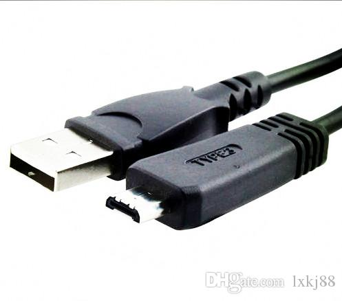 소니 CyberShot DSC-TX100, DSC-W350, DSC-TX20, DSC-TX55 용 USB 케이블 VMC-MD3