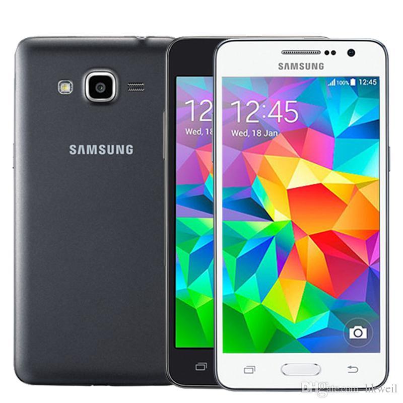 Original Refurbished Samsung Galaxy Grand J2 Prime Plus G532f G532