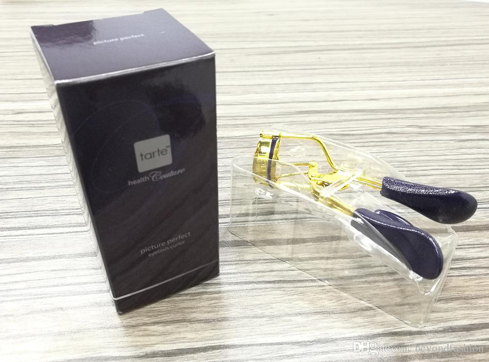 Brand Tarte Picture Perfect Eyelash Curler Recourbe Cils End Of Eye