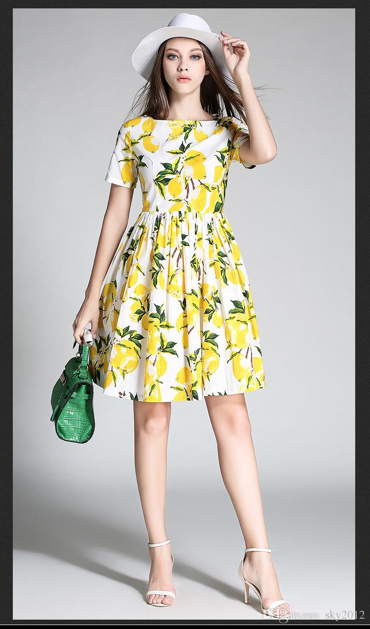 Free Fashion Ladies Dress, Fashion European And American Style ...