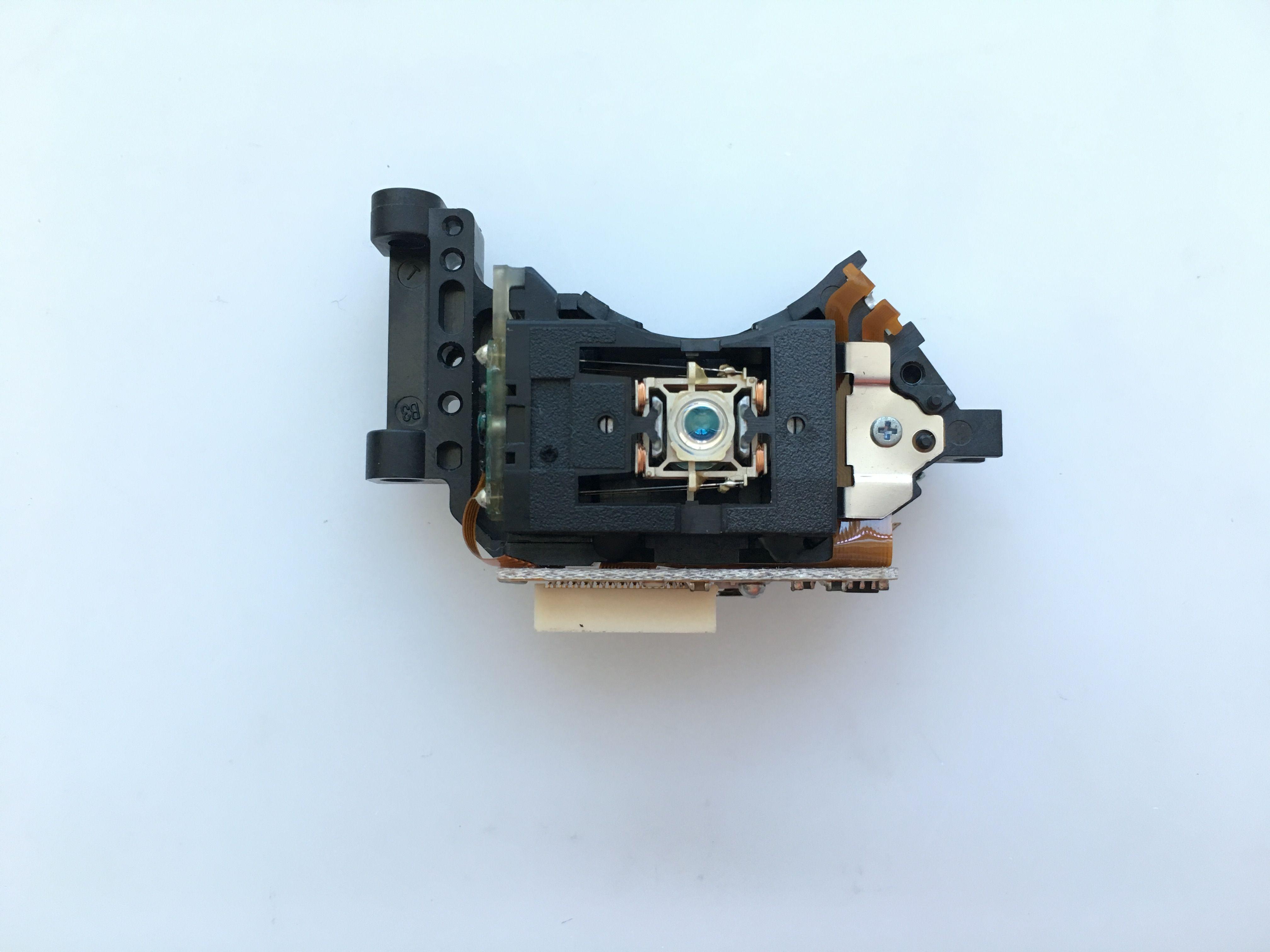 New Original Laser Lens SF-HD63 HD 63 for Xbox 360 DVD ROM Disc car Drive  TS-H943 GDR-3120L Replacement Repair Part Free Shipping