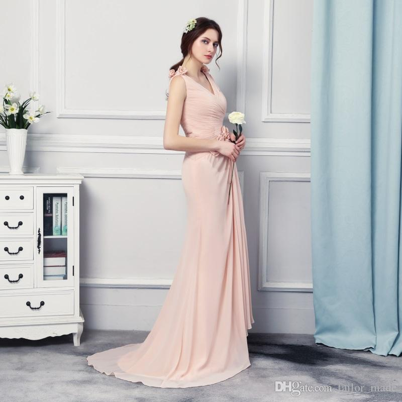 Evening Dresses On Sale Vestidos Longos Para Festa 2018 Elegant ...