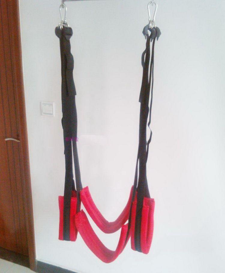 Freies Verschiffen rotes Geschlechtsschwingengeschlechtsmöbel-Werkzeugspielzeug das