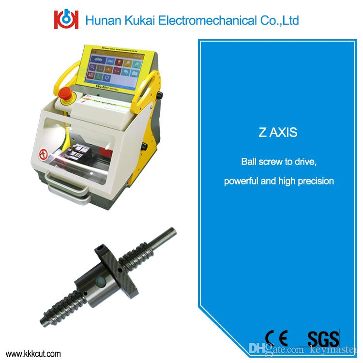 Used Locksmith Tools For Sale Car Key Machine Multiple Languages For