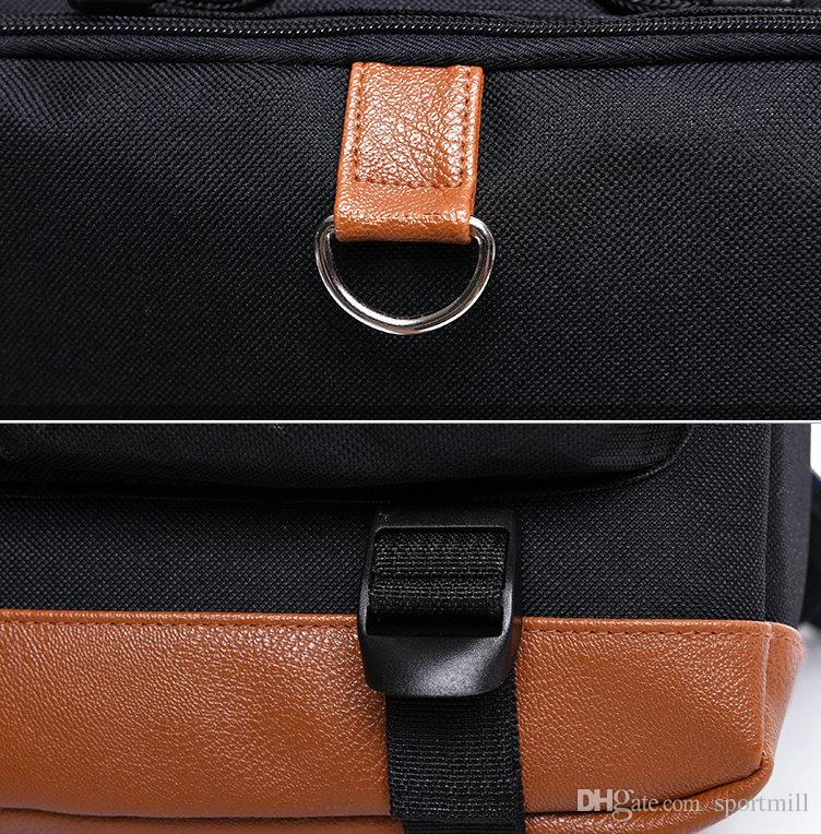 Ghost daypack Super hero school bag John Morley photo backpack Canvas laptop schoolbag Outdoor rucksack Sport day pack
