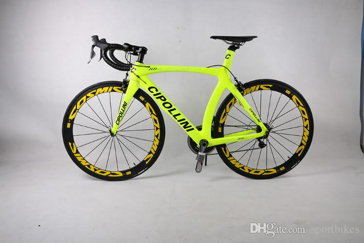 Cipollini Rb1k Complete Carbon Road Bike With Groupset Carbon Road